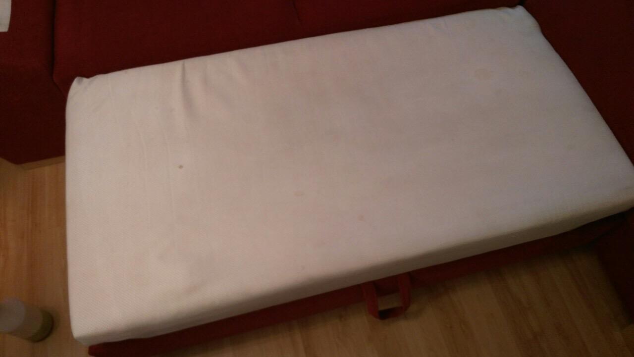 tepovanie matracov