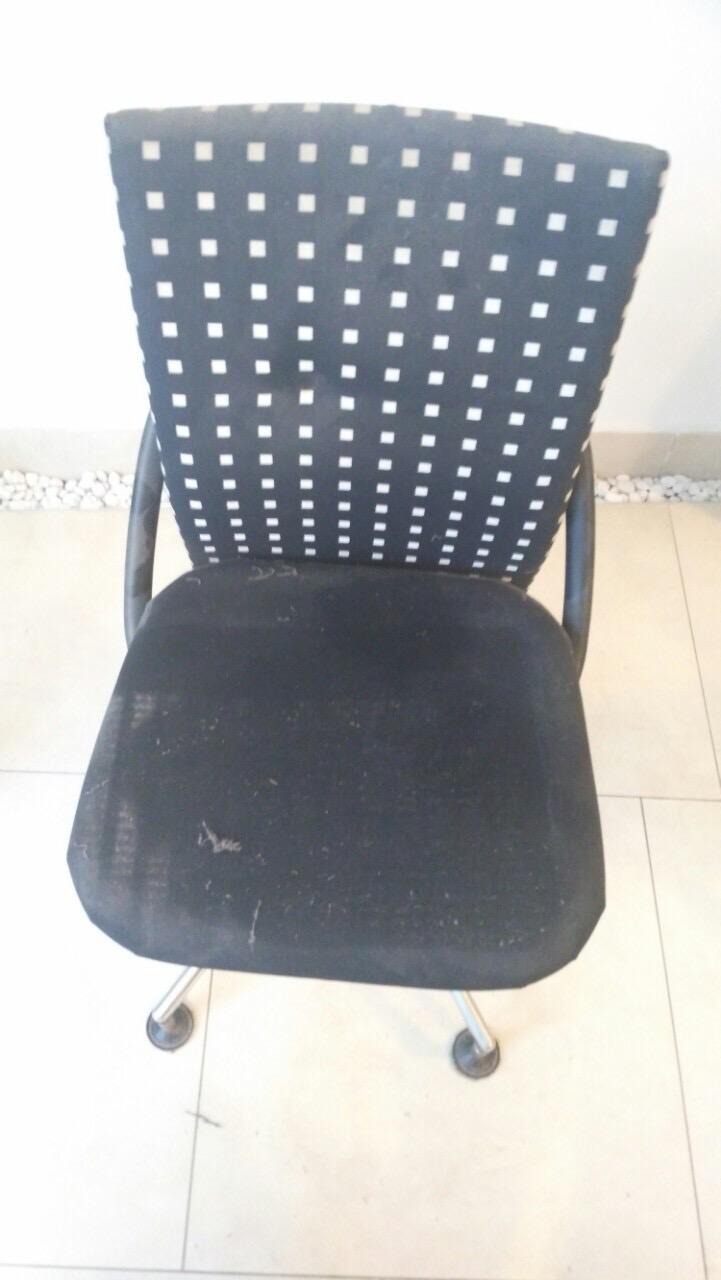 tepovanie stoličiek