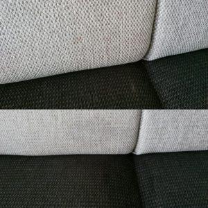 tepovanie sedačiek